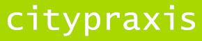 citypraxis Logo