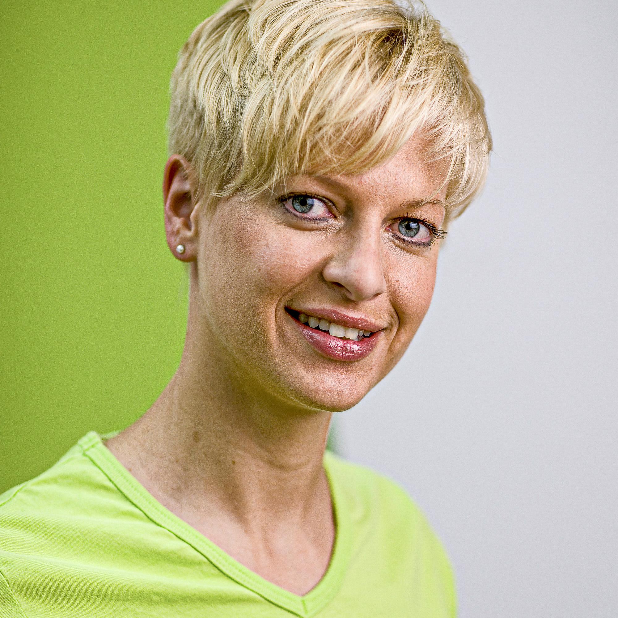 Belinda Lindner
