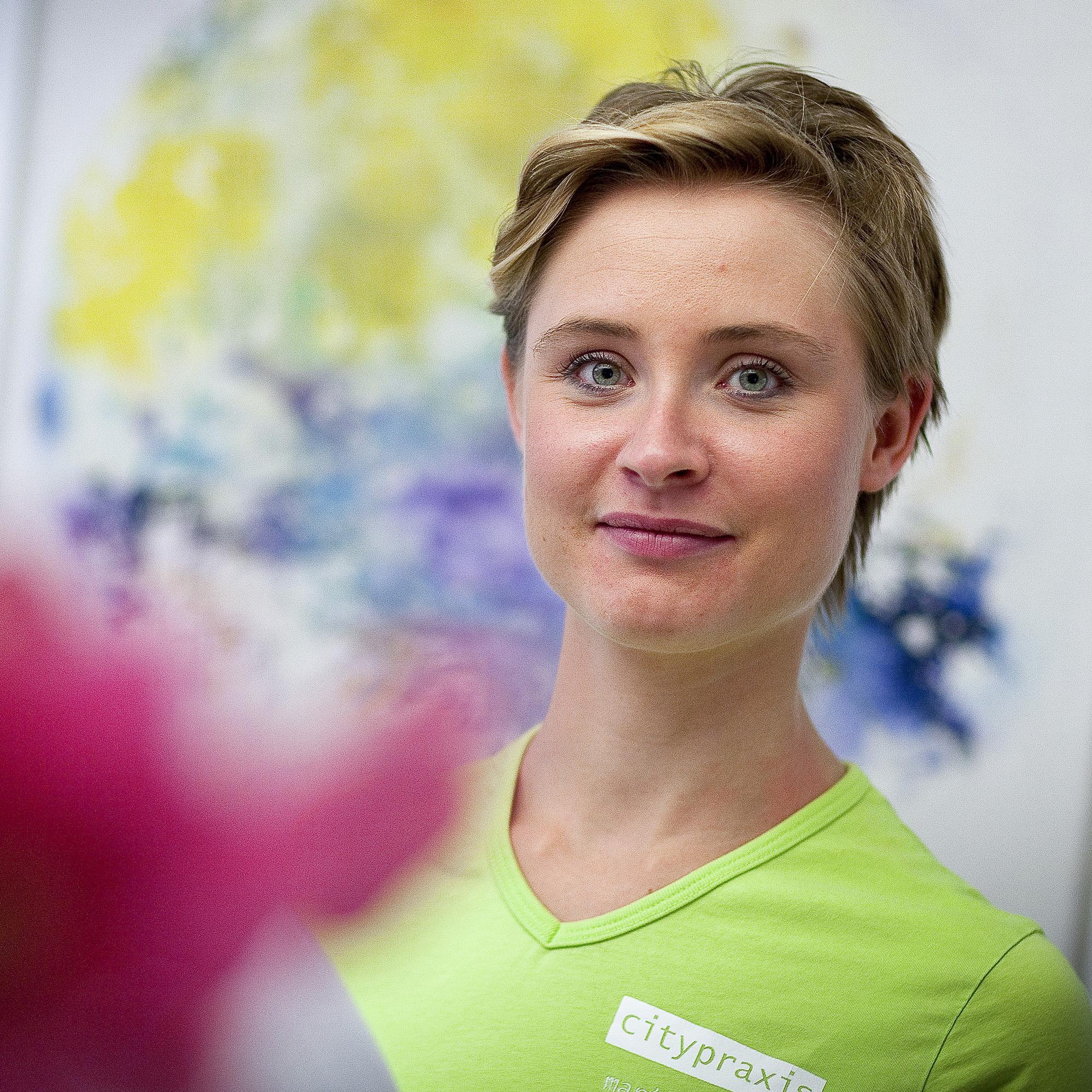 Maria Frosch